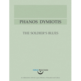 Dymiotis: The Soldier's Blues