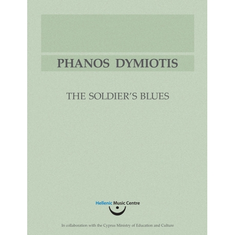 Dymiotis, Phanos: The Soldier's Blues