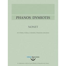 Dymitotis: Nonet