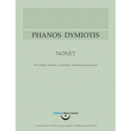 Dymiotis: Nonet