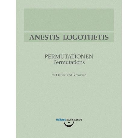 Logothetis: Permutationen [Permutations]