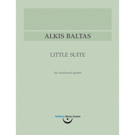 Baltas: Little Suite