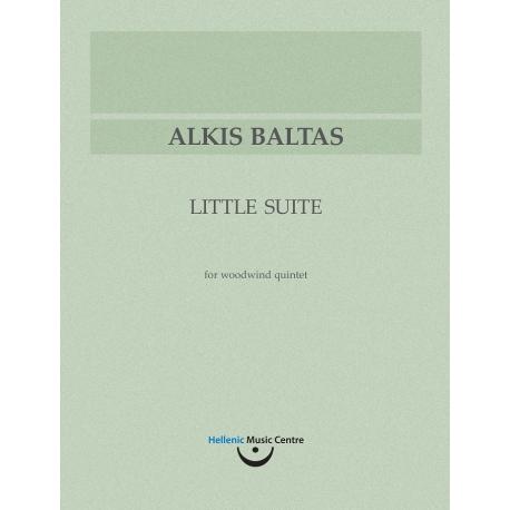 Μπαλτάς: Μικρή Σουίτα