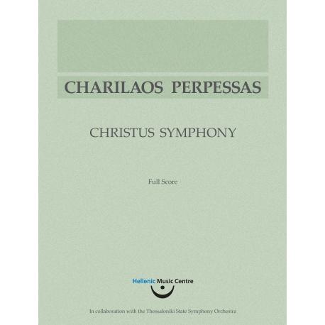 Perpessas: Christus Symphony