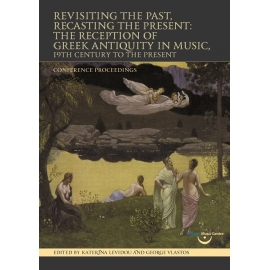 Levidou & Vlastos (eds.): Revisiting the Past, Recasting the Present